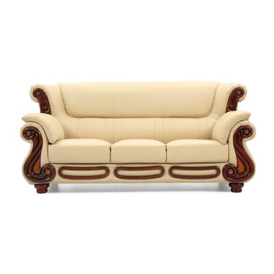 Baisden Sofa Color: Beige ASTG3319 32409105
