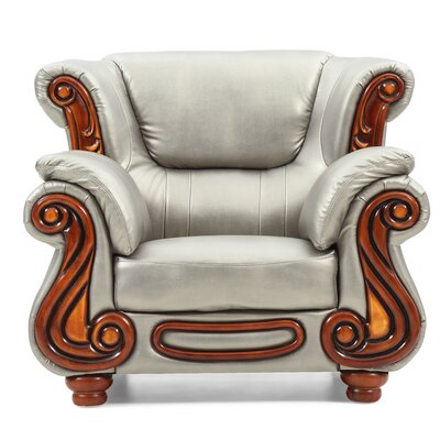 Baisden Club Chair
