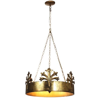 Baisley 1-Light Mini Pendant