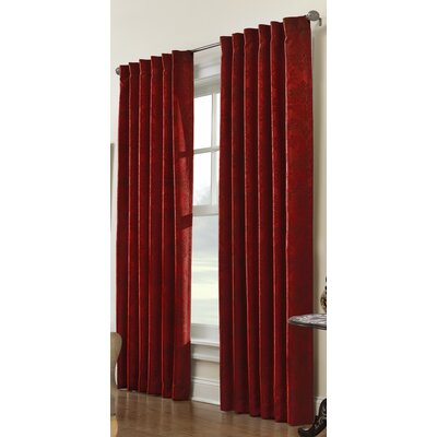 Balding Curtain Panels