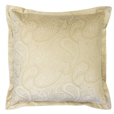 Balderston Throw Pillow Color: Beige