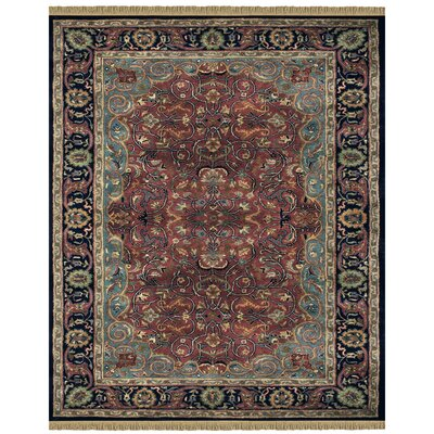 Barcroft Area Rug Rug Size: Rectangle 8 x 11