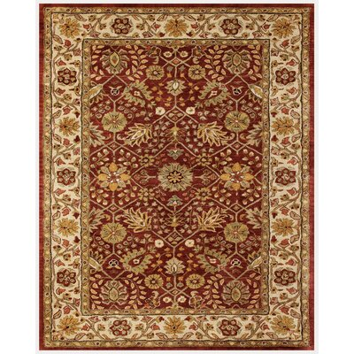 Baltimore Area Rug Rug Size: 93 x 13