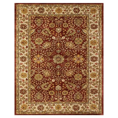 Baltimore Area Rug Rug Size: 8 x 11