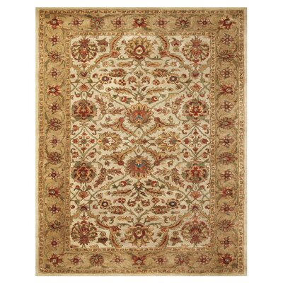Baltimore Area Rug Rug Size: 36 x 56