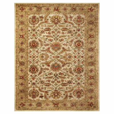 Baltimore Area Rug Rug Size: 5 x 8