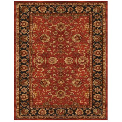 Baltimore Area Rug Rug Size: Rectangle 8 x 11