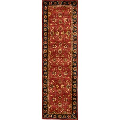 Baltimore Area Rug Rug Size: Runner 23 x 8
