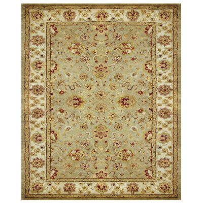 Baltimore Area Rug Rug Size: Rectangle 36 x 56