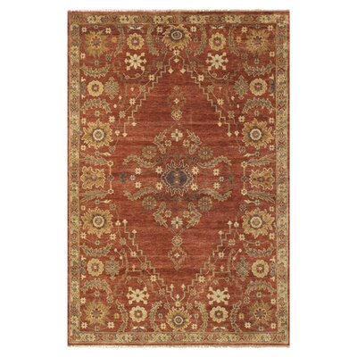Addison Area Rug Rug Size: Rectangle 2 x 3
