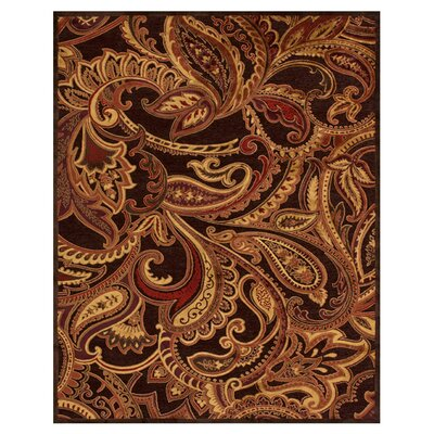 Barry Area Rug Rug Size: 76 x 106