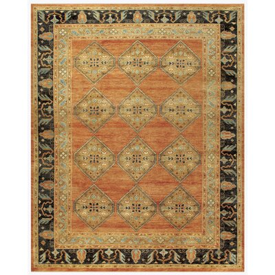 Barter Area Rug Rug Size: Rectangle 2 x 3