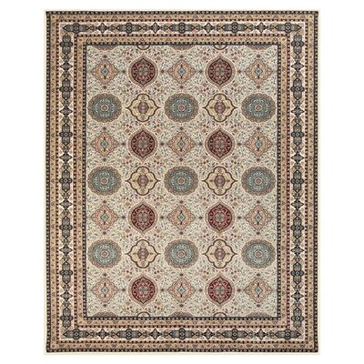 Barden Area Rug Rug Size: Rectangle 5 x 8