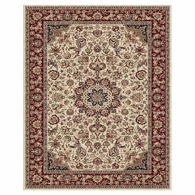 Barden Rug Rug Size: Rectangle 5 x 8