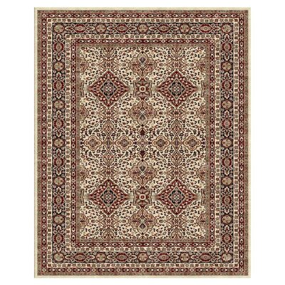 Barden Rug Rug Size: Rectangle 91 x 132