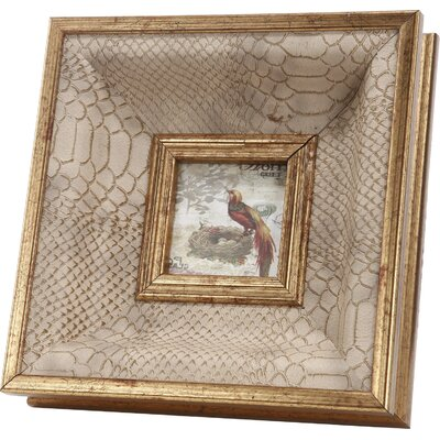 Astoria Grand Elegant Photo Frame