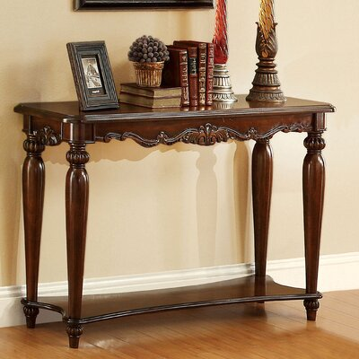 Bardy Console Table