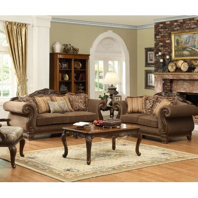 ASTG1706 Astoria Grand Living Room Sets