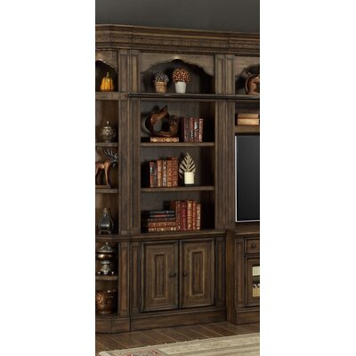 Queensbury Standard Bookcase 444 Product Photo