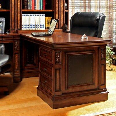 Victoria Executive Desk