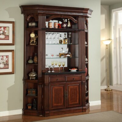 Blackburn 2 Piece Bar Base and Hutch