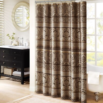 Bartle Shower Curtain