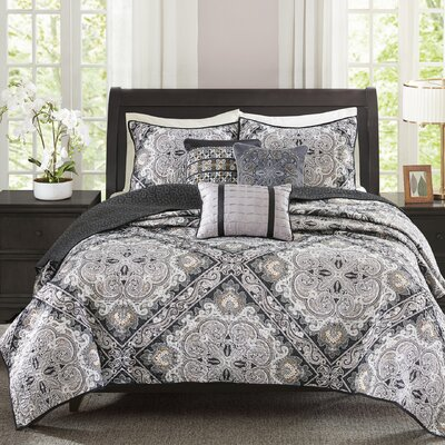Barris Coverlet Set