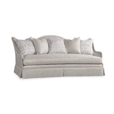 Bardell Sofa Upholstery: Gray