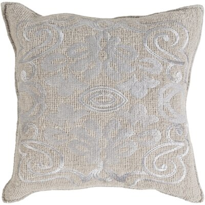 Batey Throw Pillow Size: 22 H x 22 W x 4 D