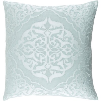 Barrett Pillow Cover Size: 18