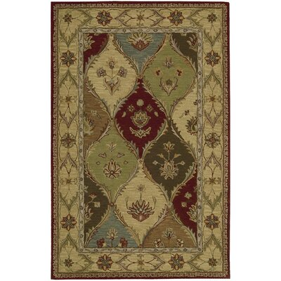 Barrick Area Rug Rug Size: Rectangle 36 x 56