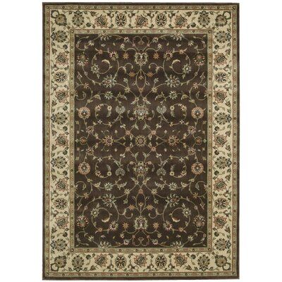 Bayhills Chocolate Area Rug