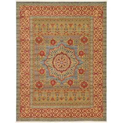 Laurelwood Area Rug Rug Size: 9 x 12