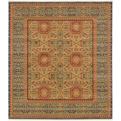 Laurelwood Area Rug Rug Size: Rectangle 10 x 11 4
