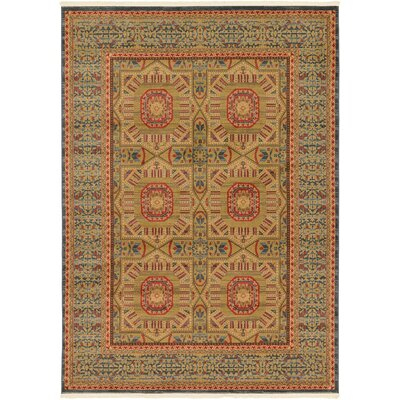 Laurelwood Area Rug Rug Size: Rectangle 7 x 10