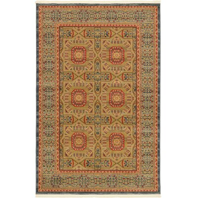 Laurelwood Area Rug Rug Size: Rectangle 5 x 8
