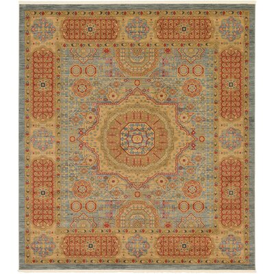 Laurelwood Area Rug Rug Size: 10' x 11' 4
