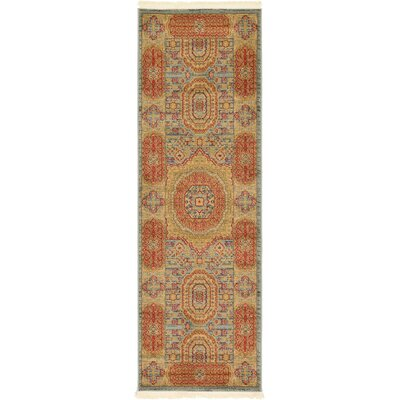 Laurelwood Area Rug Rug Size: Runner 2' X 6'