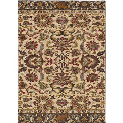 Barnett Multi Area Rug Rug Size: Rectangle 110 x 211