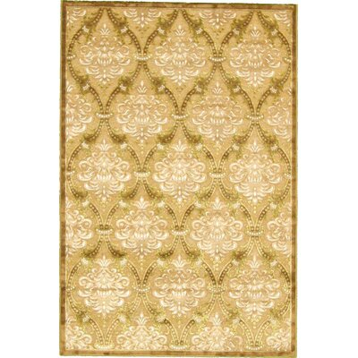 Quince Brown Area Rug