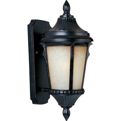 Everly Outdoor Wall Lantern