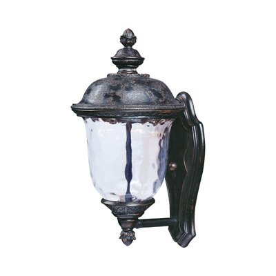 Barritt 1-Light Outdoor Wall Lantern