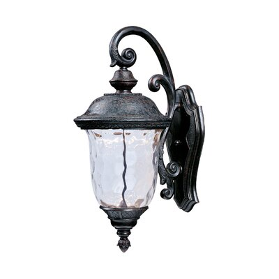 Brittany Outdoor Sconce