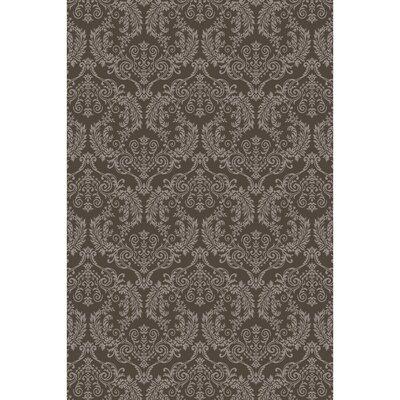 Barratt Hand-Knotted Camel Area Rug Rug size: 6 x 9