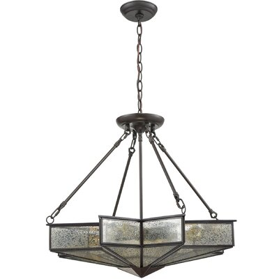 Bottrell 4-Light Pendant