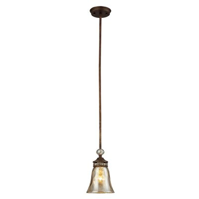 Eastlake 1-Light Mini Pendant
