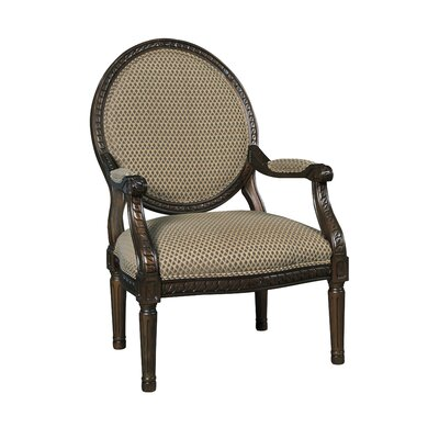 Bason Arm Chair