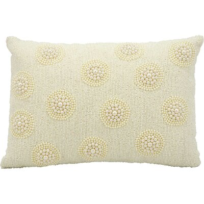 Jaya Cotton Lumbar Pillow