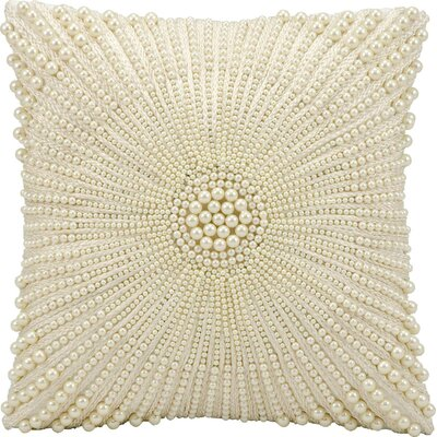 Barrows Cotton Throw Pillow