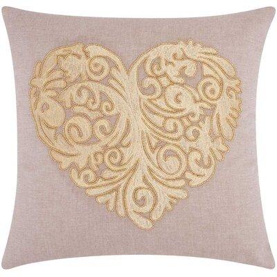 Bascomb Throw Pillow